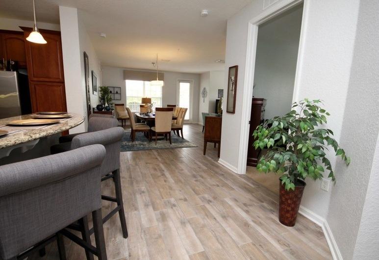 Lake View Paradise, Orlando, Departamento, varias habitaciones, Sala de estar
