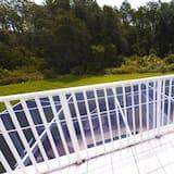 Appartement, Meerdere slaapkamers - Balkon