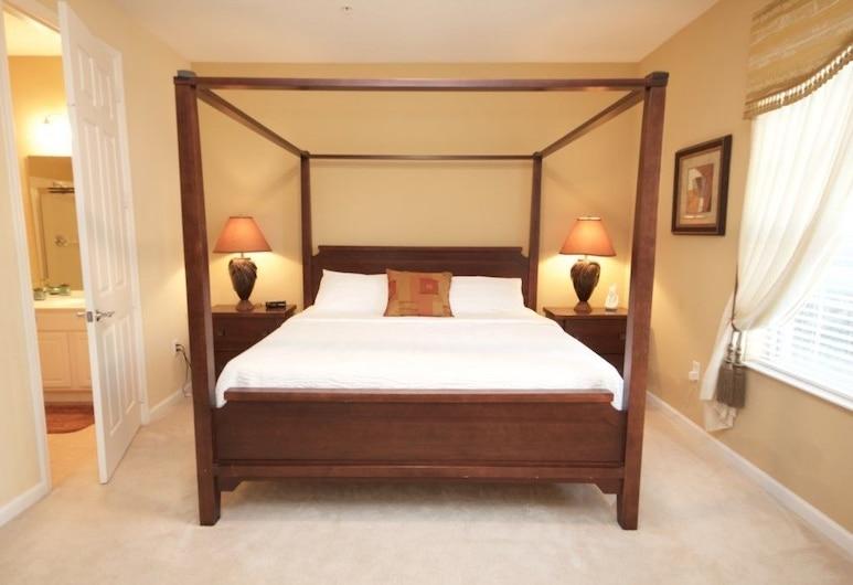 Vista Cay Hideaway, Orlandas, Apartamentai, keli miegamieji, Kambarys