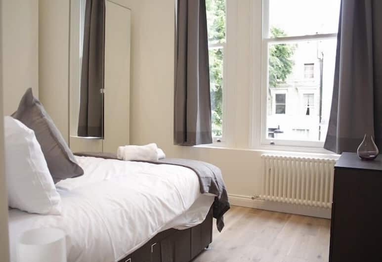Urban Stay Cambridge Garden Apartments, London, Premium külaliskorter, 2 magamistoaga, köögiga, Tuba