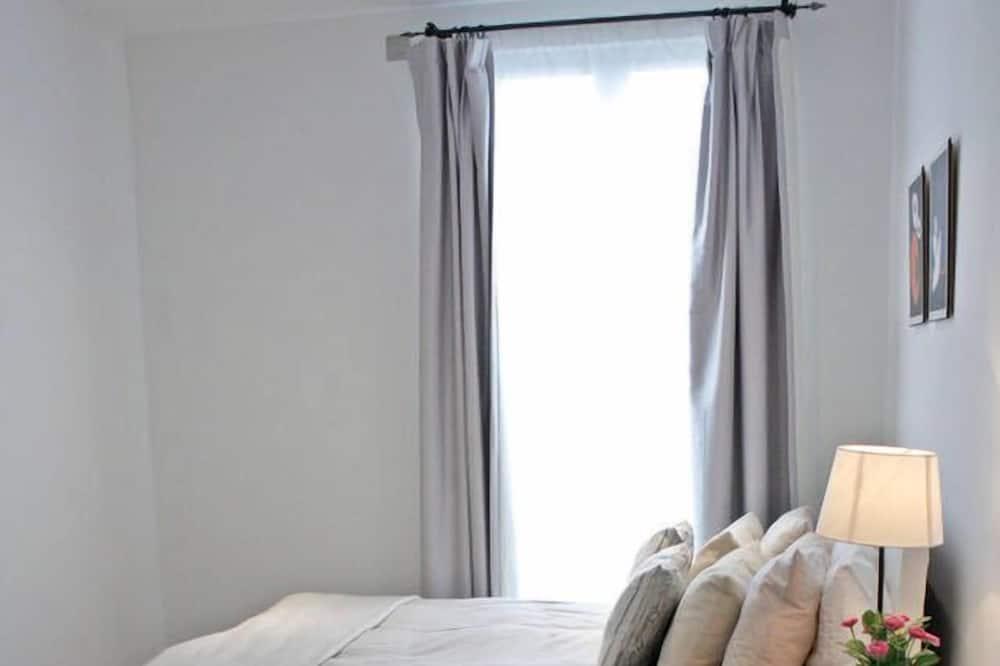 Luxury Apart Daire, 2 Yatak Odası, 2 Banyolu - Oda
