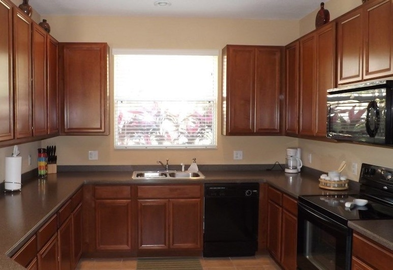 Compass Bay 5157, Kissimmee, Apartment, Multiple Bedrooms, Private kitchen