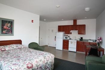Motels In Goldendale