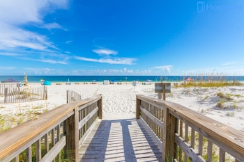Fotografia do Island Sunrise Condos by Hosteeva em Gulf Shores