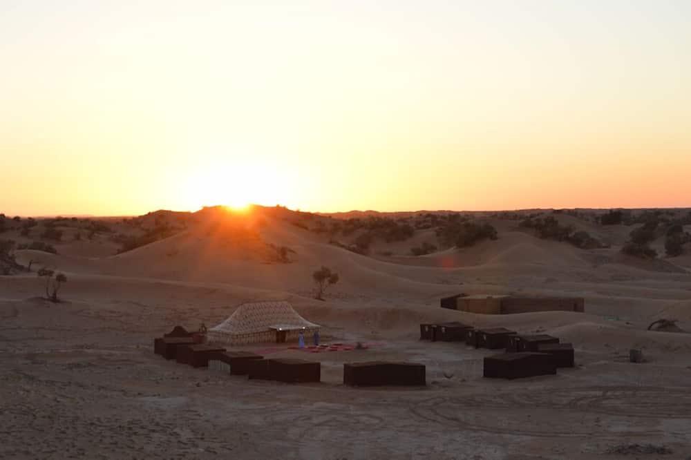 Erg Lihoudi Camp