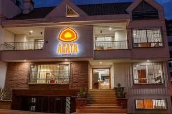 Foto van Hotel Agata LH Pinares Alto Pereira in Pereira