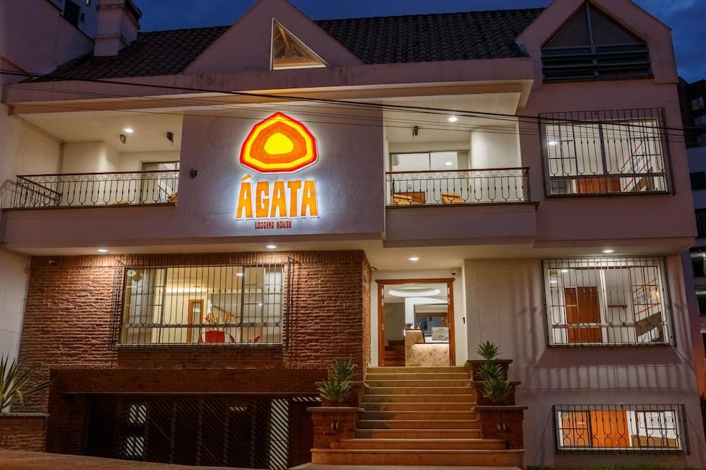 Hotel Agata LH Pinares Alto Pereira