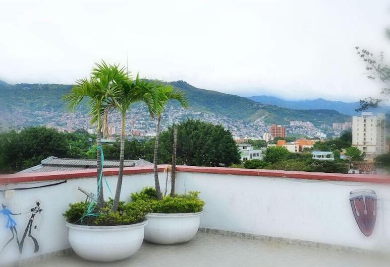 Hotel Santelmo, קאלי