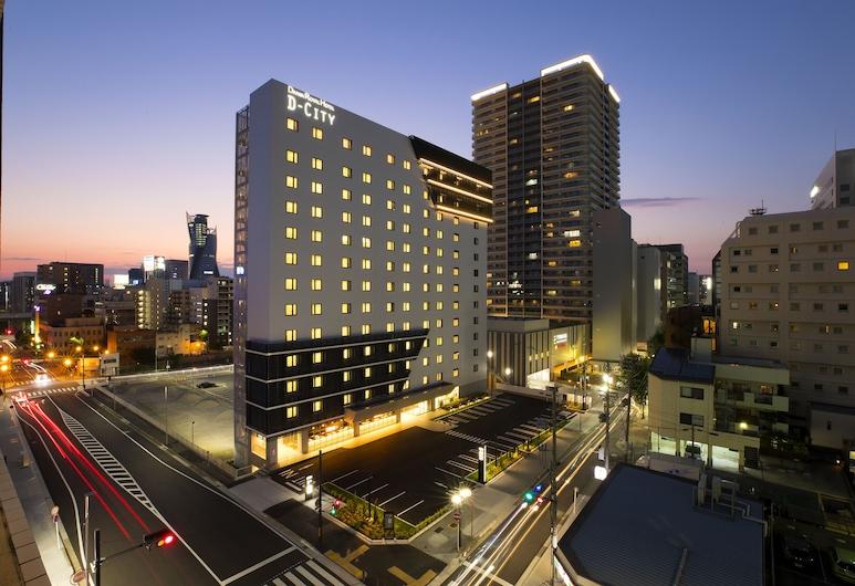 D 城市名古屋納屋橋大和皇家酒店, Nagoya, 外觀