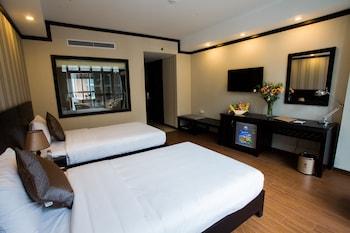 하노이의 탑 호텔 사진