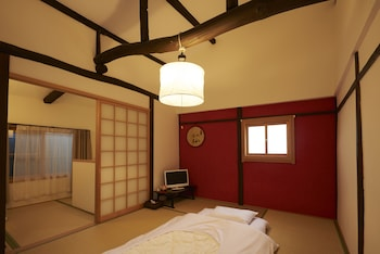 Picture of Guest house Connection Higashiyamashirakawa in Kyoto