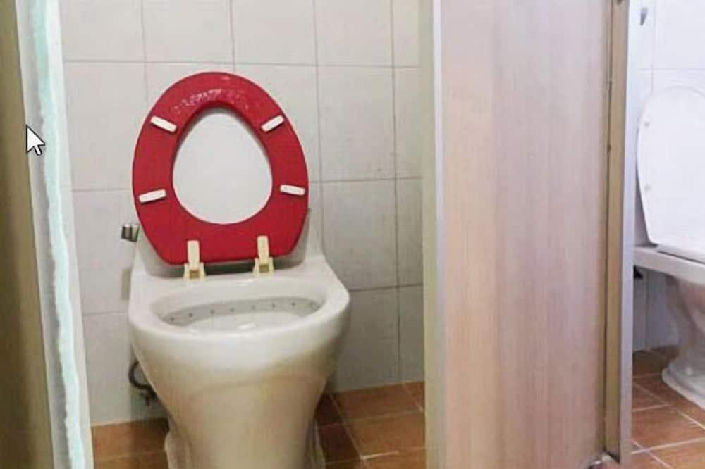 Phòng tập thể, Chỉ dành cho nữ (4 people or 6 people) - Phòng tắm