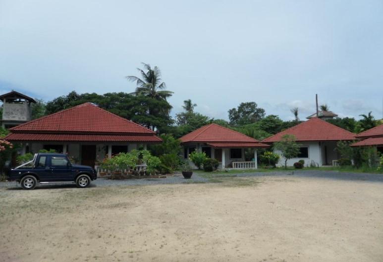 蘇梅花園度假村, 蘇梅島