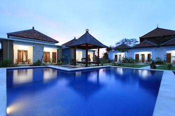 Picture of Uluwatu Jungle Villa in Pecatu