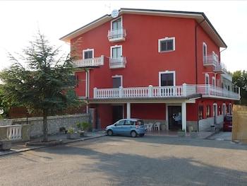 Nuotrauka: Hotel Natura, Ruoti