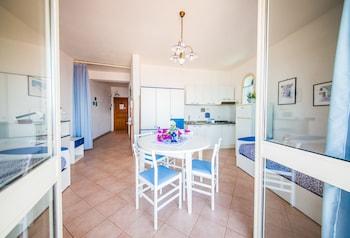 Foto Mistral Residence di Lipari