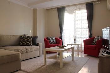 恰納卡萊基尼茲之家飯店的相片
