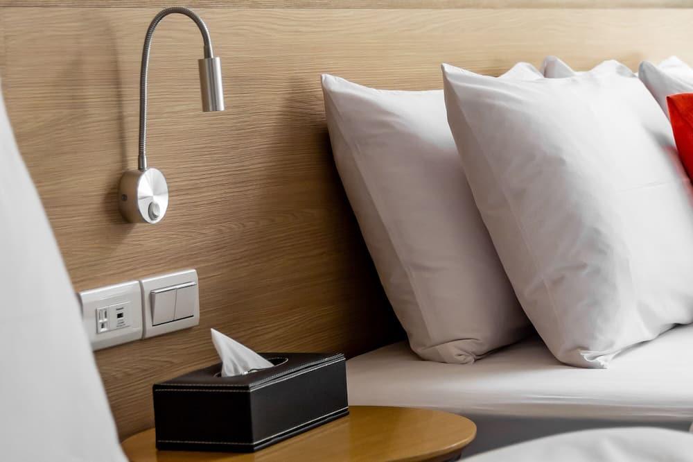Habitación cuádruple Confort - Habitación
