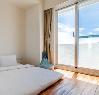 Viime hetken hotellitarjoukset – Taitung