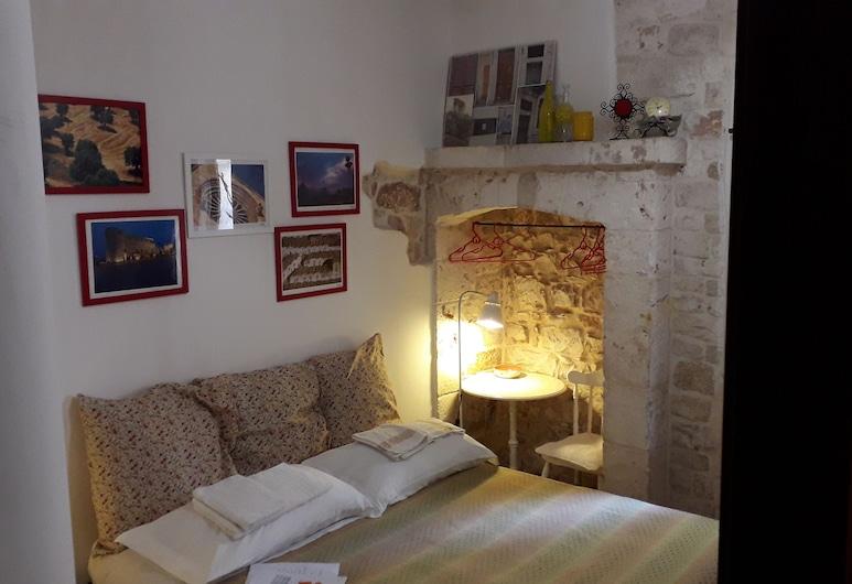 Dimora delle Badesse, Conversano, Basic Double Room, Guest Room