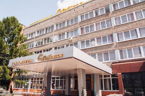 Sovetskaya