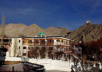 Picture of Karakoram Hotel in Leh