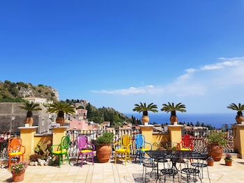 Picture of TaoApartments - Casa Vittoria in Taormina