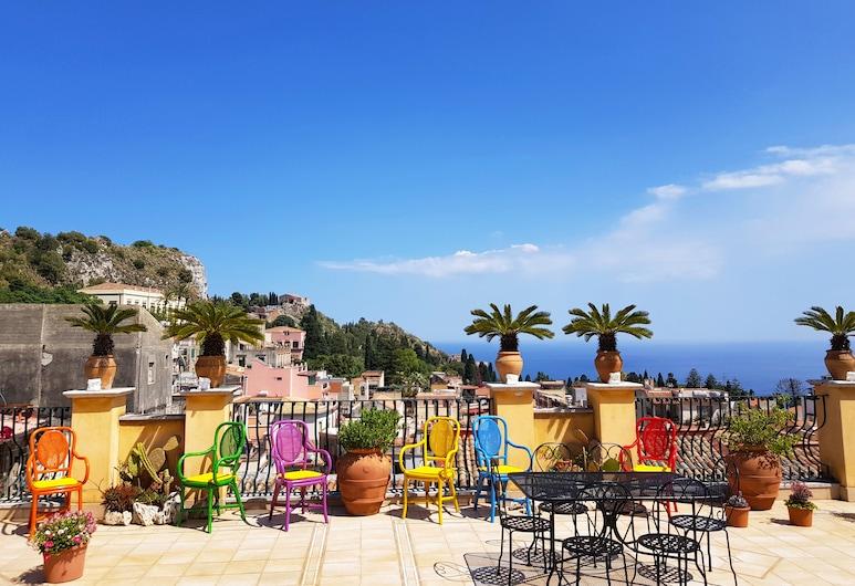 TaoApartments - Casa Vittoria, Taormina