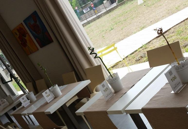 Dodo House Bed & Breakfast, Nocera Inferiore, Área de Pequenos-almoços