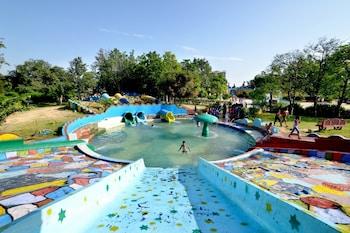Φωτογραφία του Pink Pearl Resort and Fun City, Τζαϊπούρ