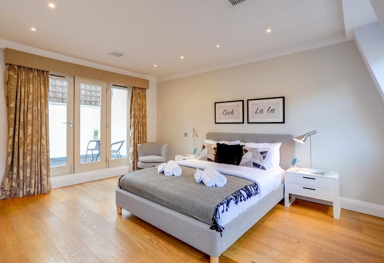 亞當夏娃公寓甜蜜公寓酒店, 倫敦, 舒適公寓, 客房