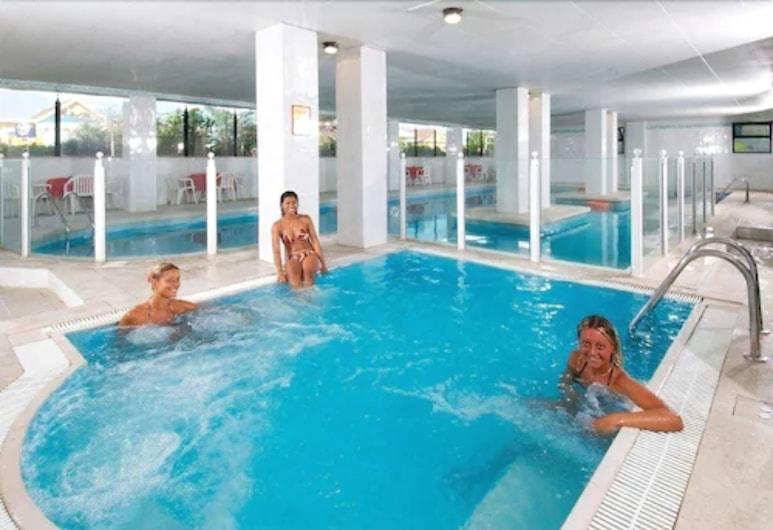 Hotel Milton, Cattolica, Εσωτερική πισίνα