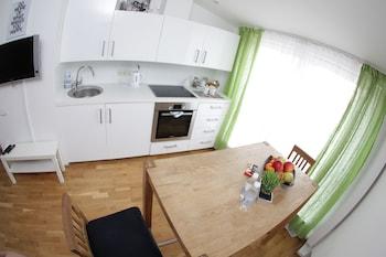 ภาพ Riga Classic Apartments ใน รีกา