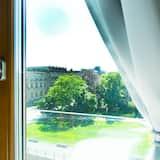 Apartmán (Bern) - Výhled zpokoje