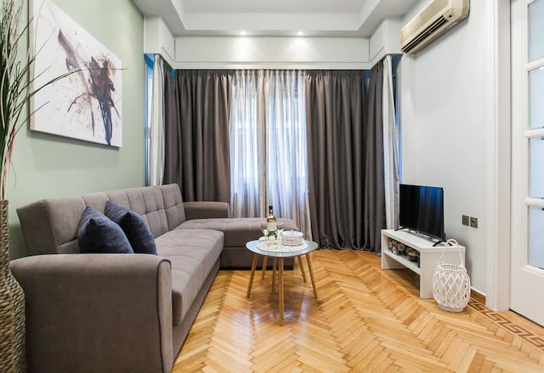 Syntagma Apartments by Livin Urbban, Aten