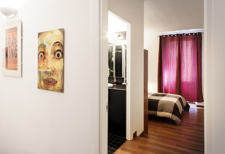 Bed and Breakfast Paola, Roma, Quarto Comfort, Quarto