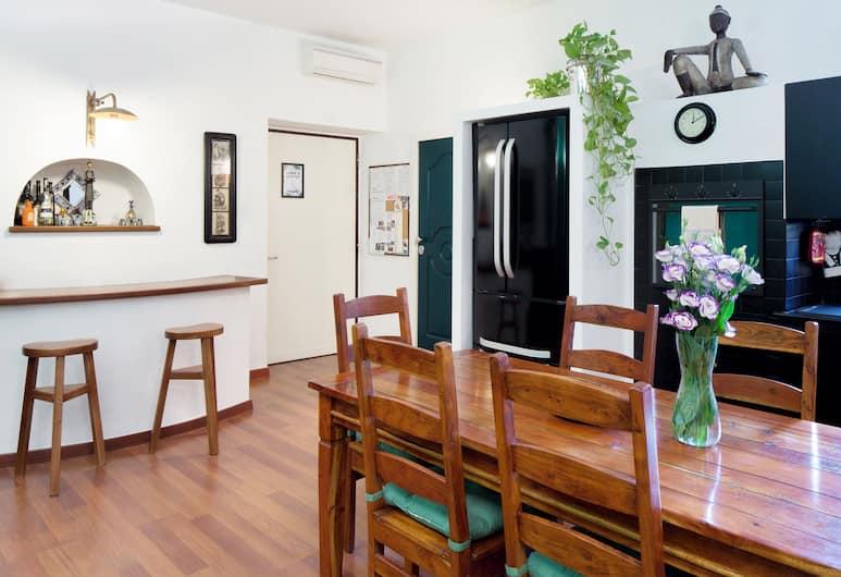 帕歐拉民宿, 羅馬, 客廳