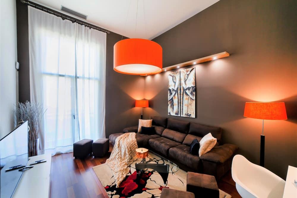 Luxury Apartment, 5 Bedrooms (3) - Room