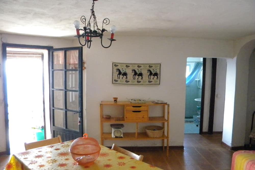 獨棟房屋, 2 間臥室 - 客房餐飲服務