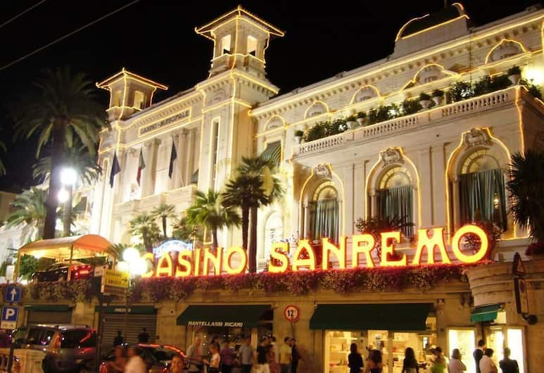 Miramare Luxury Dependance, Sanremo, Exterior