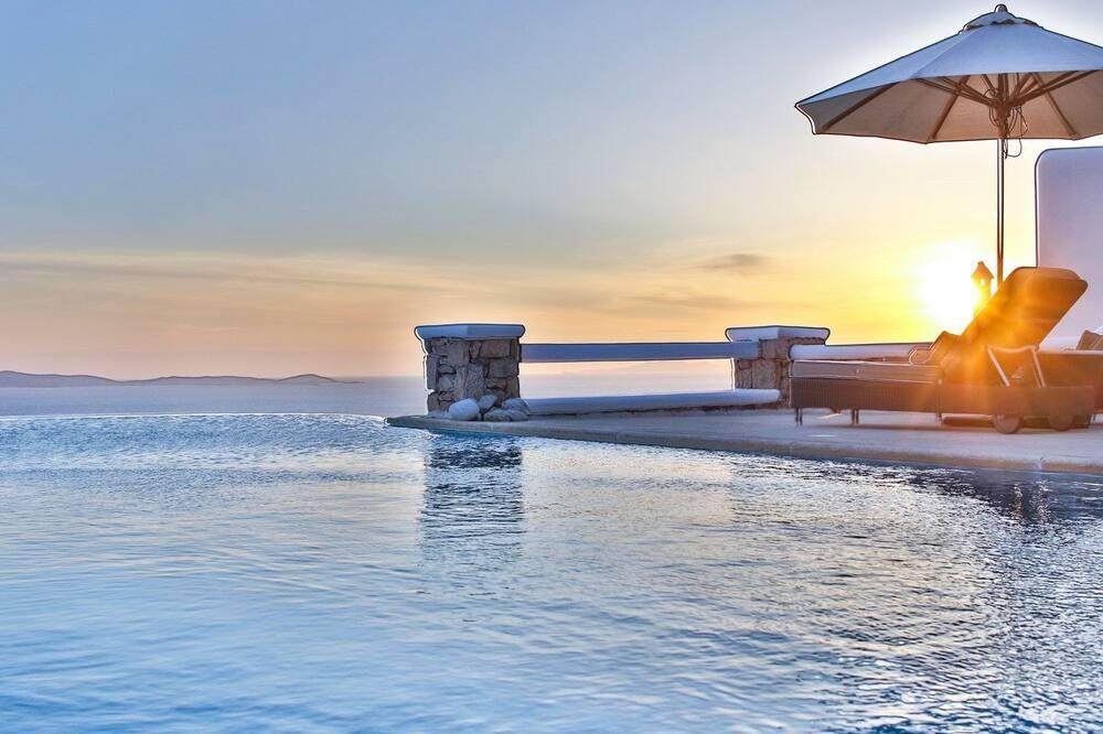 Villa, 6 chambres, piscine privée - Photo principale