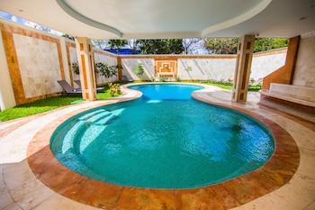 Picture of Hotel Palacio Maya in Merida