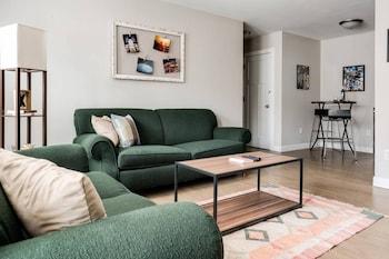 密爾瓦基東米爾瓦基現代公寓酒店的圖片