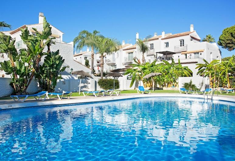 Coto Real Apartment, Marbella