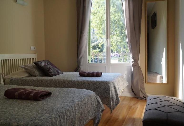 Good-Home Paseo de Gracia, Barcelone, Chambre Double, balcon, Chambre