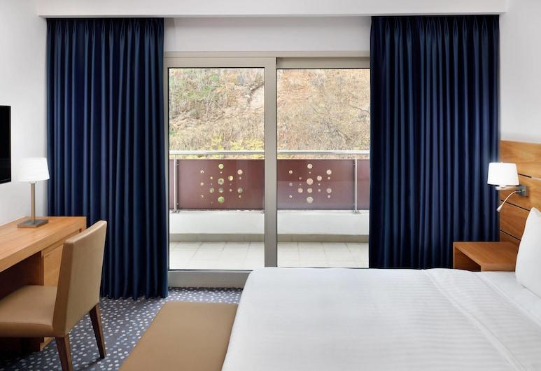 プロテア ホテル コンスタンティーヌ, コンスタンティン, ルーム クイーンベッド 1 台 シティビュー, 部屋