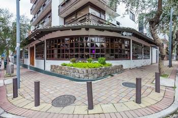 Fotografia hotela (Selina Quito) v meste Quito