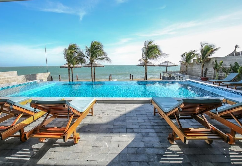 Serenity by the Sea, Phan Thiet, Outdoor Pool