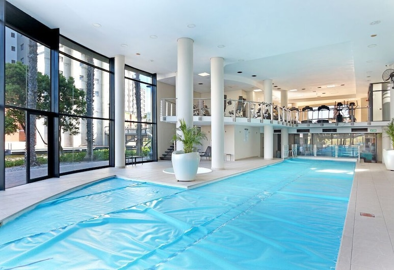 Knightsbridge Tower Apartment, Cape Town, Indoor Pool