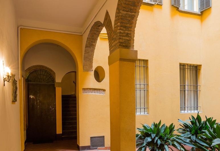 B&B La Stradetta, Bologna, Hotel Entrance